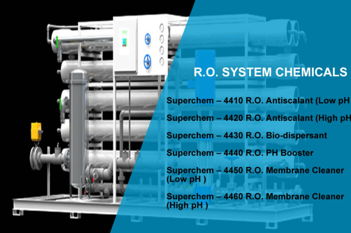 R.O. System Treatment & Chemicals