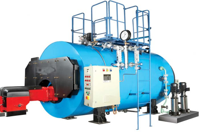 Boiler Water Treatment & Chemicals