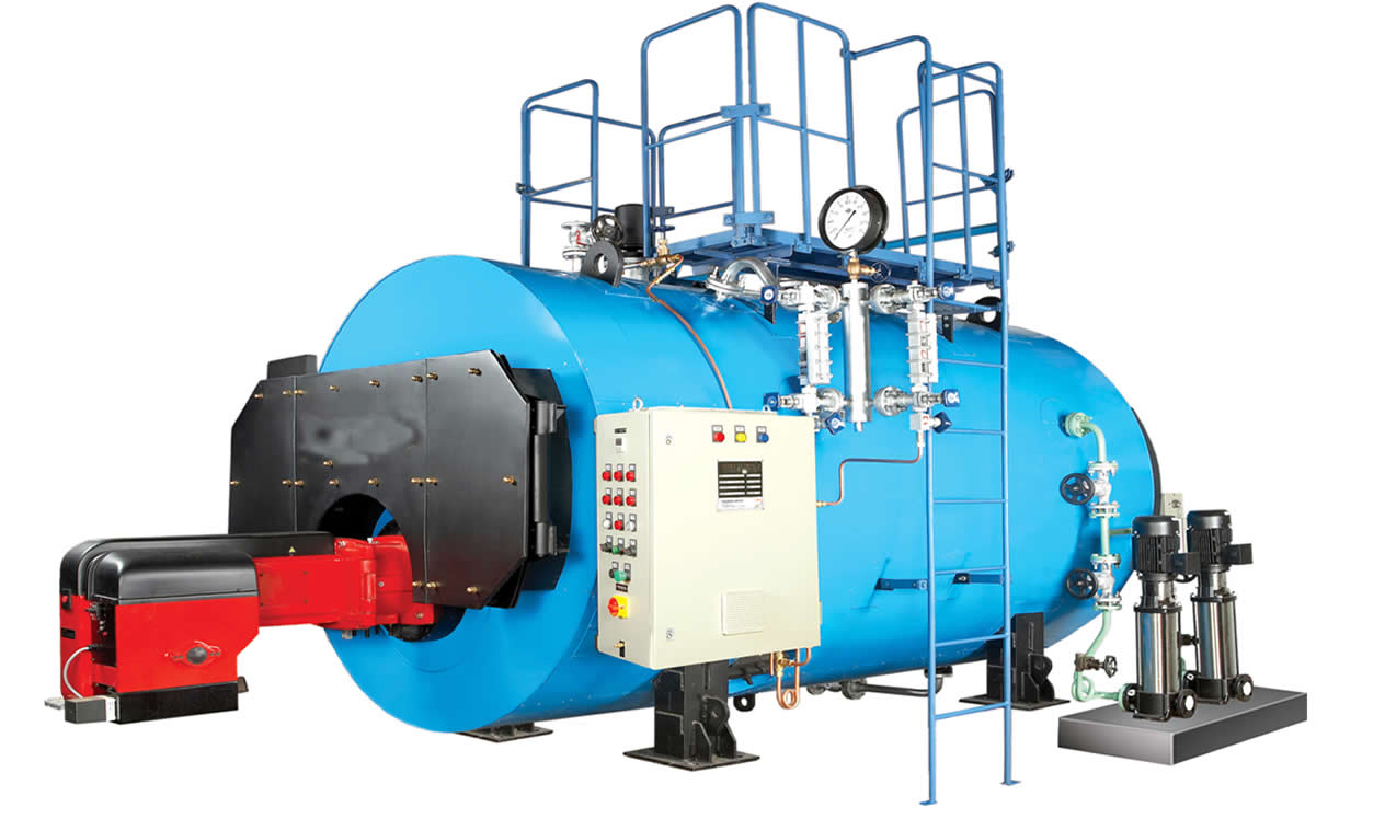 Boiler Water – RUCHI ENTERPRISES